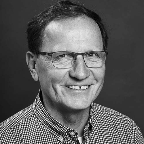 Uwe Brockmann, Managing Director